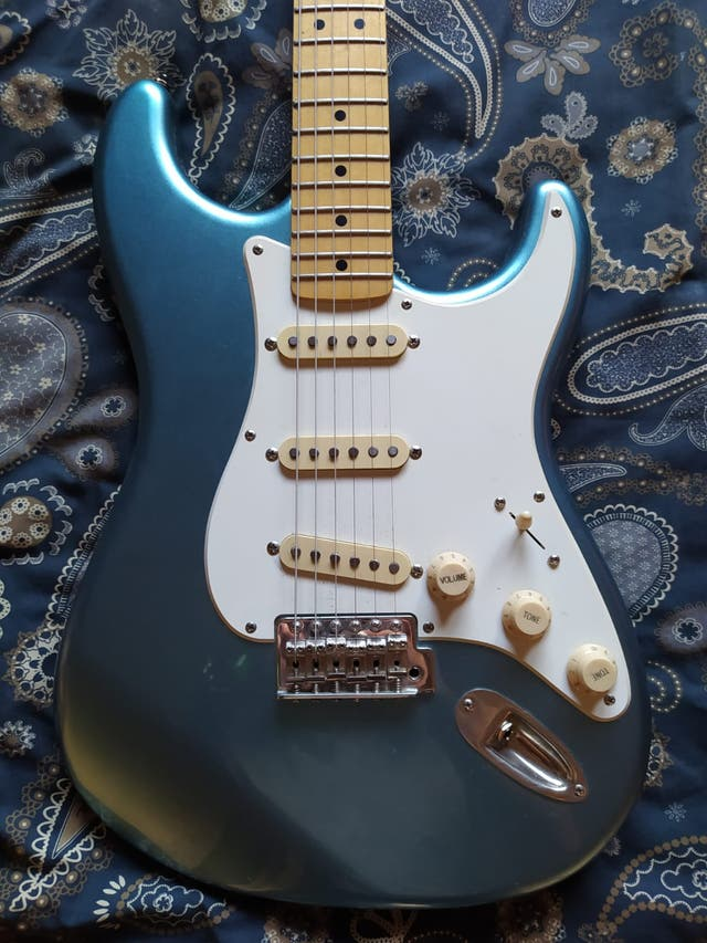 Fender Squier Stratocaster Classic Vibe 50's