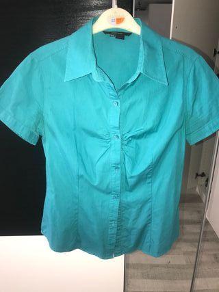 Camisa Zara mujer