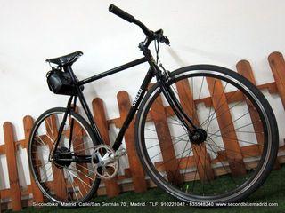 Bicicleta Electrica CINELLI GAZZETTA ELÉCTRICA