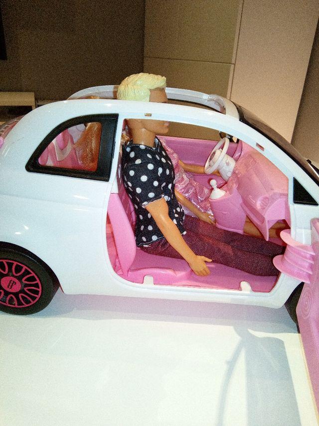Barbie Fiat