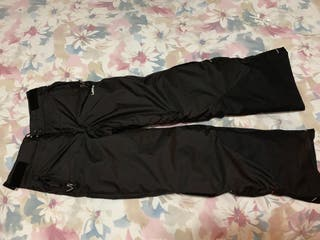 Ski pantalón niño /a talla 8