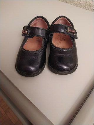 zapatos niña Pablosky