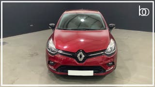 RENAUL CLIO LIMITED 0.9 Tce 2018