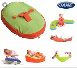 cojin maternal lactancia Jane 4 etapas