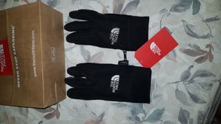 guantes the north face