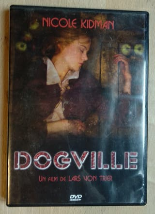 Película Dogville de Lars Von Trier