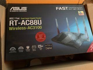 Router ASUS AC88U