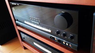 Amplificador Receptor AVR Harman Kardon