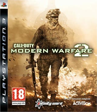 lot des call of duty
