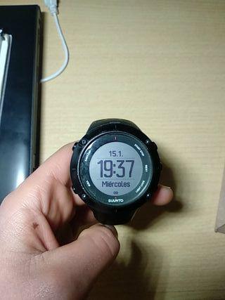 Vendo reloj suunto ambit3 peak