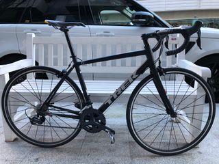 Bicicleta carretera Trek 1.1 Aluminio 2017 T54