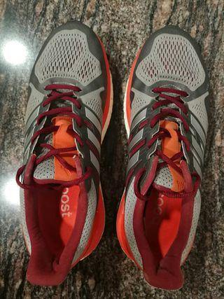 Zapatillas running Adidas Supernova ST