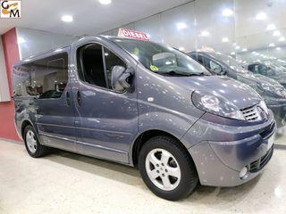 Renault Trafic 2.0dCi Passenger Black Edition 2012