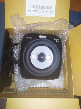 Cámara híbrida instantánea Fujifilm SQ20