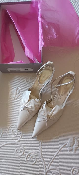 Zapatos de Novia. Madrid
