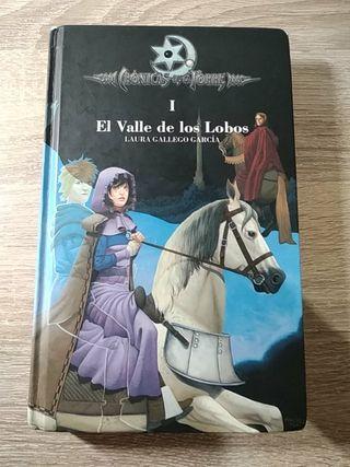 TRES LIBROS Crónicas de la Torre