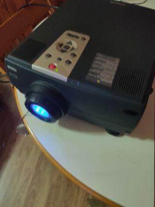 PROYECTOR DE VIDEO EPSON EMP 7300