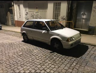 Citroen Ax Gt 1988