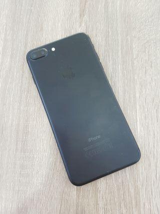 Iphone 7 Plus 32GB Negro Mate Ocasión