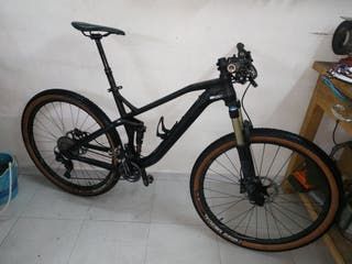 Canyon Nerve AL. 9.9