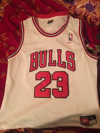 camiseta baloncesto jordan