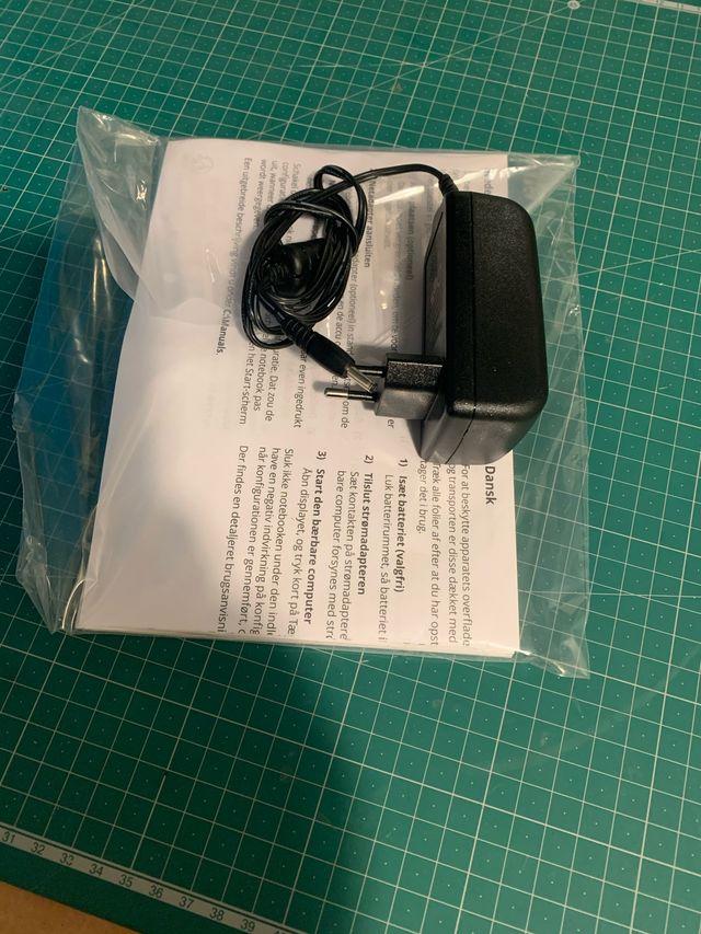 Portátil convertible tablet Medion