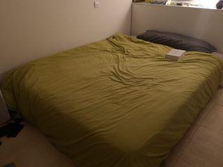 Colchón cama matrimonio