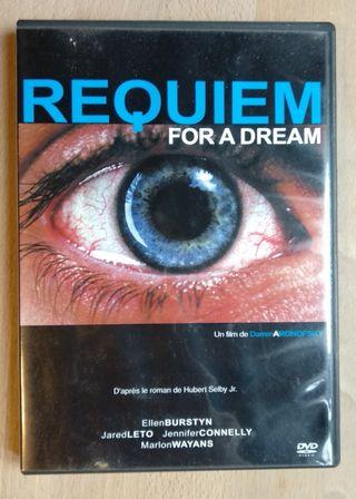 Película Requiem for a dream DVD