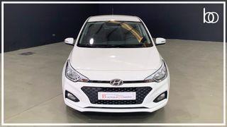 Hyundai i20 Essence LE 2019