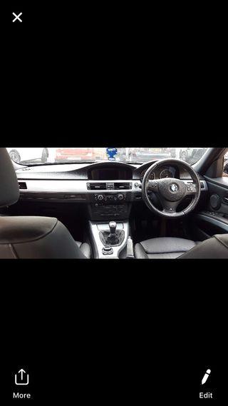 BMW Full M Bussines Bmw 2010