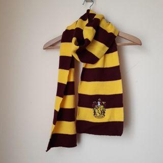 Bufanda Harry Potter Nueva