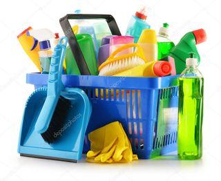 limpieza domicilio.