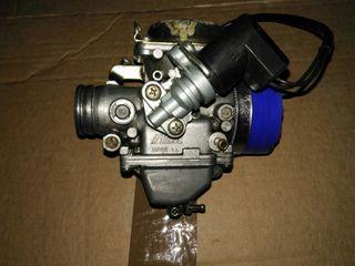 Carburador Mikuni BS26-124217581