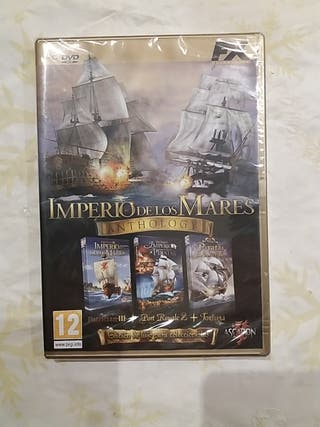 Imperio de los mares