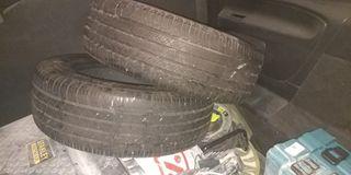 neumático 4x4