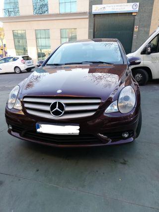 Mercedes-Benz CDI R 320 4Matic