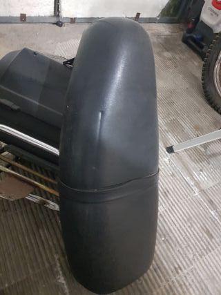 asiento Vespa 200