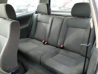 Volkswagen Polo 2001