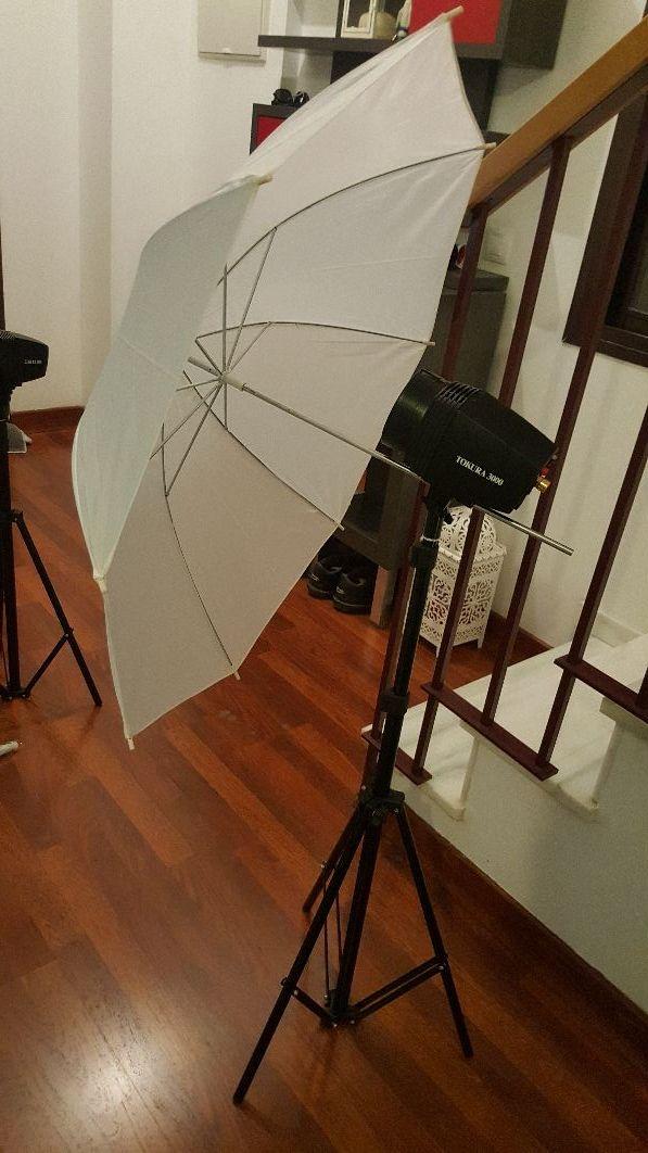 Focos Fotografia estudio