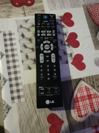 mando lg home cinema tv