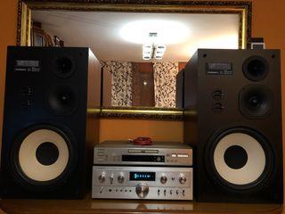 Equipo audio Hifi vintage