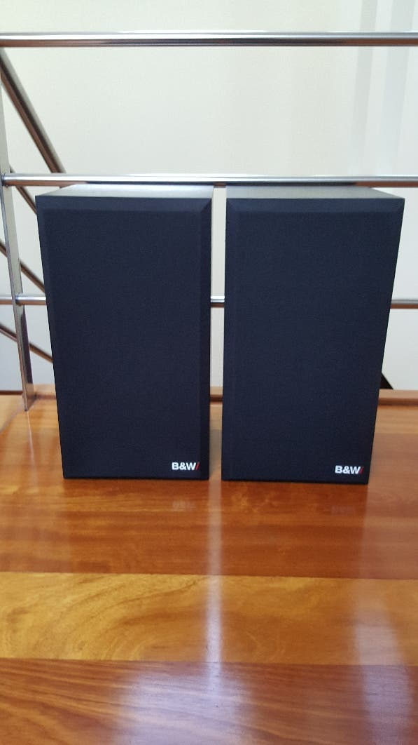 ALTAVOCES BROWERS & WILKINS DM110I