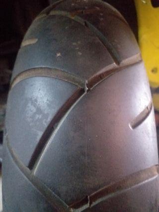 120/70/12/51p neumático moto