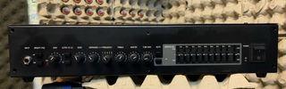 Cabezal Ampeg SVT III-Pro U.S.A