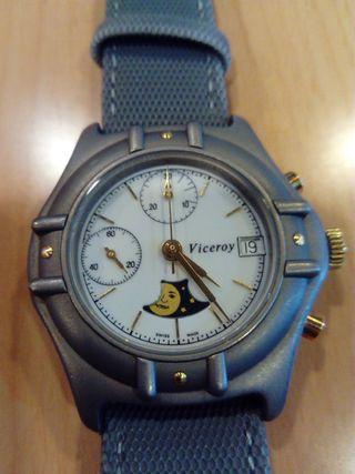 Reloj Viceroy Crono Automático
