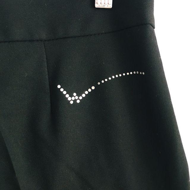 Bermudas de traje de Zara