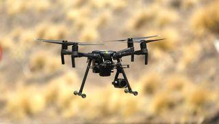 Vuelo de dron (filmación, Fotografia, topografia,e
