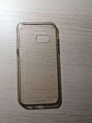 Funda de Samsung galaxy A5 2017