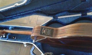 Guitarra alhambra 5p cte2