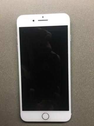 IPHONE 7 Plus 128Gb Blanco 90%bat
